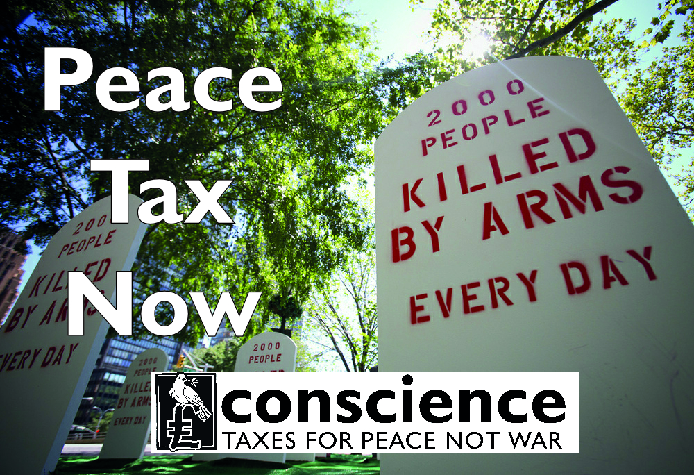 PeaceTaxNowemail image
